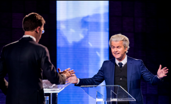Geert wilders mark rutte speak to inspire geweldloze communicatie speech debat huib hudig blog