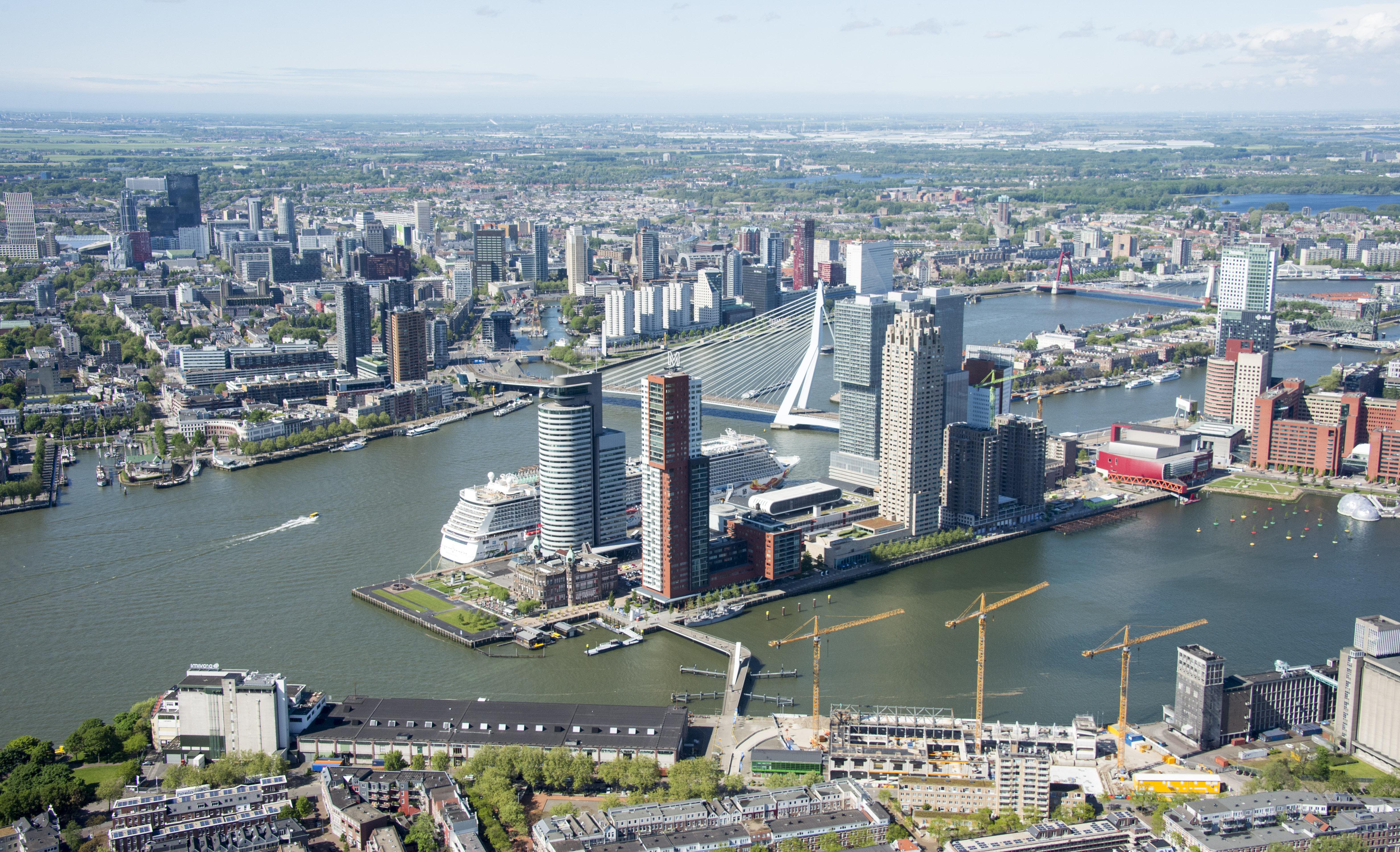 Landelijk Parket Rotterdam : Parket openbaar ministerie rotterdam: nicolle linnenbank sr