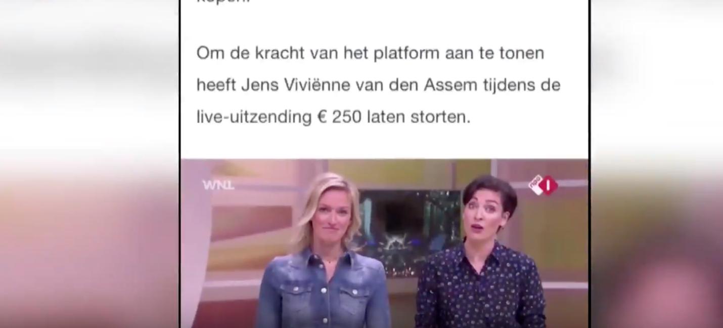 bitcoin revolution goedemorgen nederland)