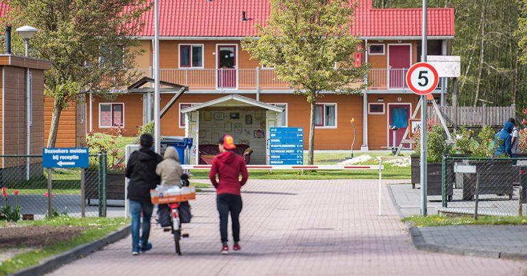 Aantal asielzoekers vorig jaar met kwart toegenomen