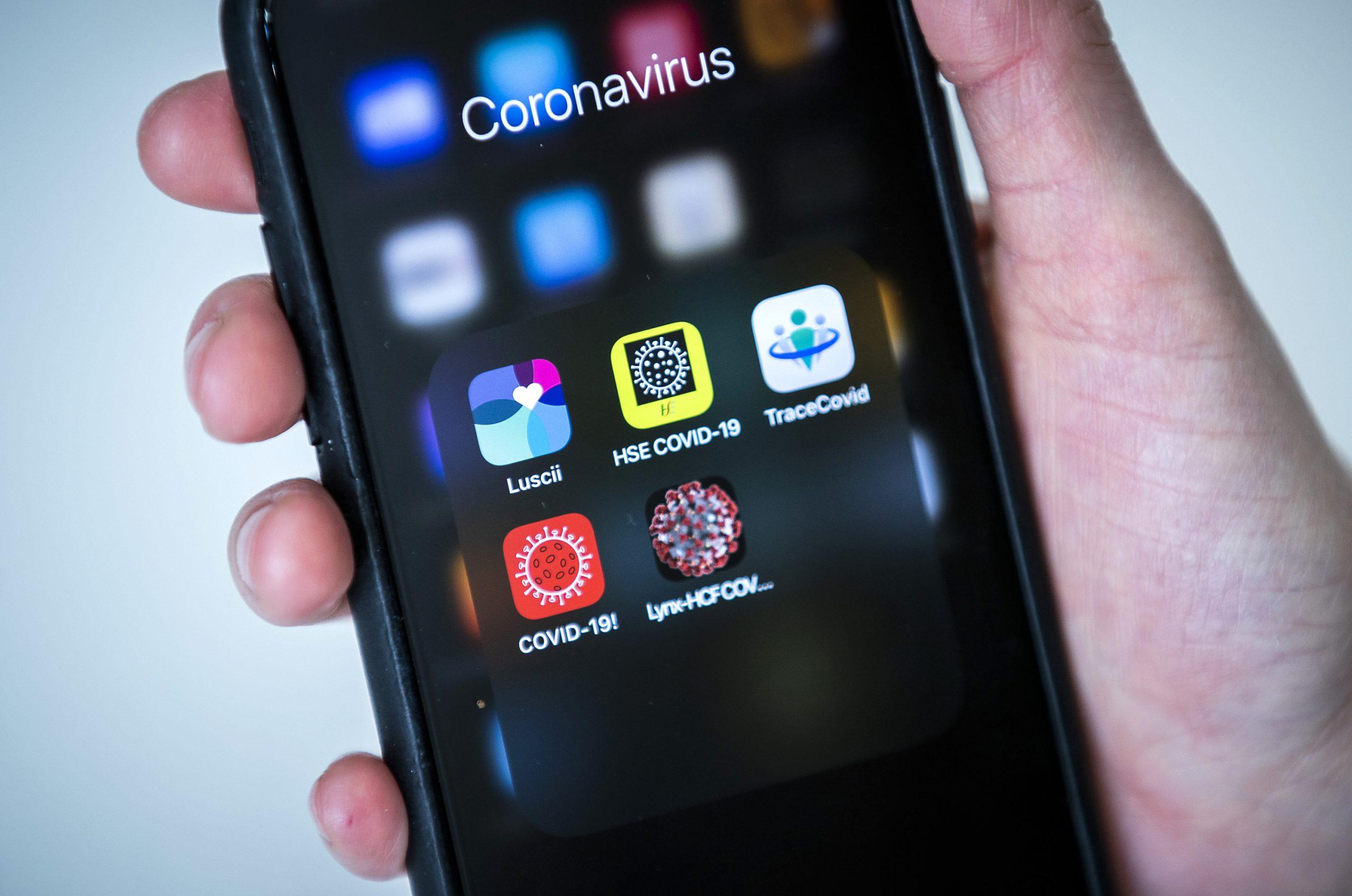 Corona App Fehlerursache 3
