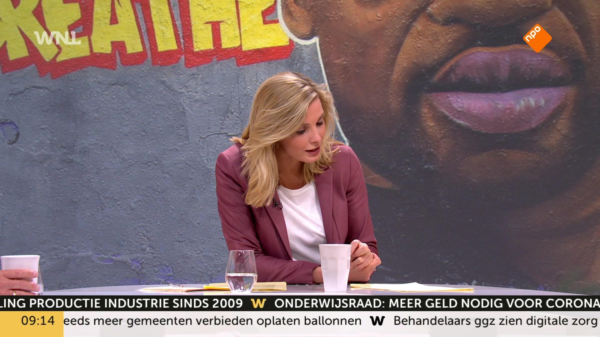 Goedemorgen Nederland - 9 Juni 2020