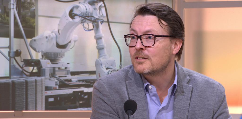 Meer geld nodig voor start-ups: 'Komen nu vaak niet verder dan onderzoeksfase' - wnl.tv