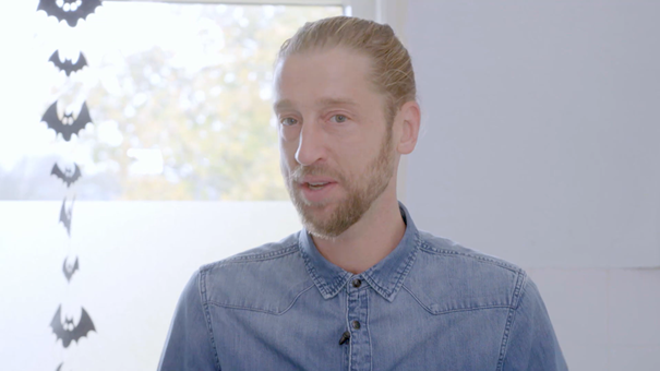 'IJsprofessor' Matthijs denkt aan de toekomst met verantwoorde ijsjes